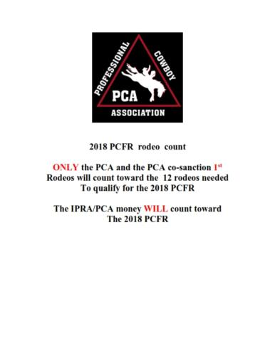 2018 PCFR  rodeo  count pdf 001